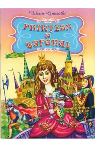 Printesa si Bufonul
