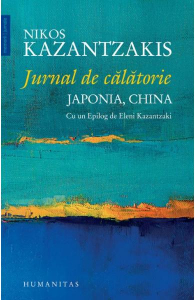 Jurnal de calatorie: Japonia, China