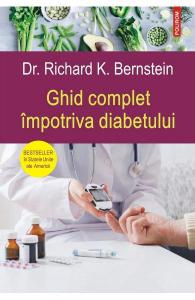 Ghid complet impotriva diabetului