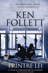 Pachet Special Autor Ken Follett - 13 TITLURI12
