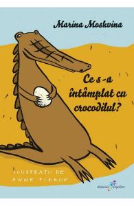 Ce s-a intamplat cu crocodilul?