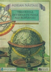 Tratatele internationale ale Romaniei