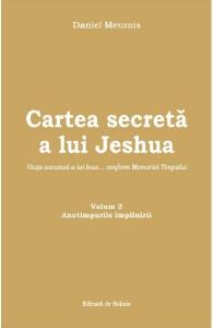 Cartea secreta a lui Jeshua Vol.2