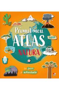 Primul meu atlas. Natura