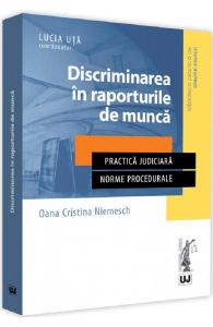 Discriminarea in raporturile de munca