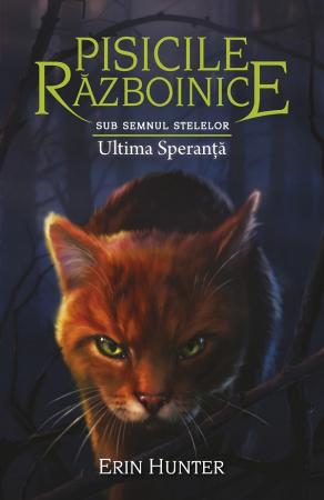 Pisicile Razboinice Vol. 24: Sub semnul stelelor. Ultima speranta