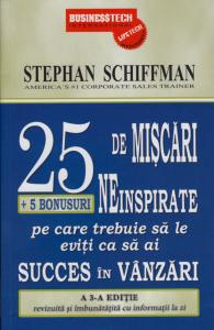 25 De Miscari Neinspirate Pe Care Trebuie Sa Le Eviti Ca Sa Ai Succes In Vanzari