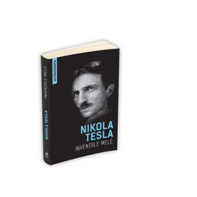 Inventiile mele (Autobiografia)