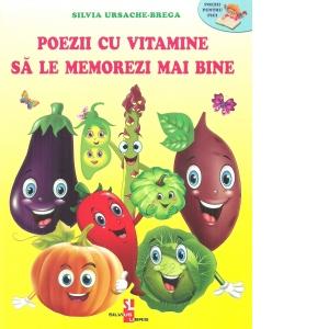 Poezii cu vitamine sa le memorezi mai bine