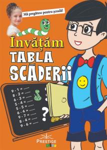 Invatam Tabla Scaderii