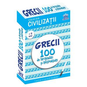 Grecii - 100 de intrebari si raspunsuri - DPH