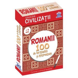 Romanii - 100 de intrebari si raspunsuri - DPH