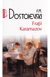 Fratii Karamazov (Top 10+)