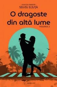 O dragoste din alta lume. Vol 2 - Bookzone