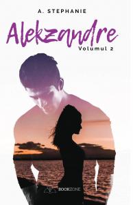Alekzandre volumul II - Bookzone