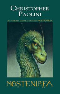 Mostenirea: Al patrulea volum al ciclului Mostenirea