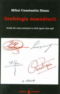 Grafologia semnaturii Arata-mi cum semnezi ca sa-ti spun cine esti