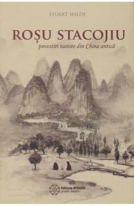 Rosu stacojiu: povestiri taoiste din China antica