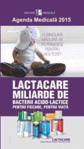 Agenda Medicala 2015 - Editia De Buzunar