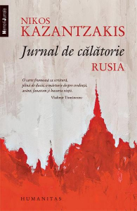 Jurnal De Calatorie Rusia