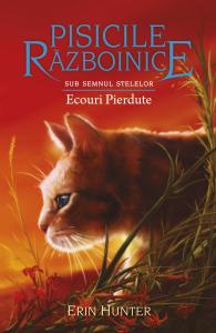 Pisicile razboinice Vol.20: Ecouri pierdute