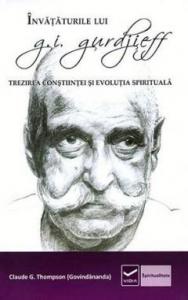 Invataturile lui Gurdjieff