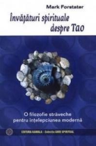 Invataturi Spirituale Despre Tao