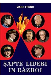 Sapte Lideri In Razboi