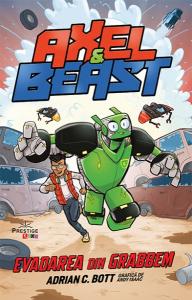 Axel & Beast. Evadarea din Grabbem