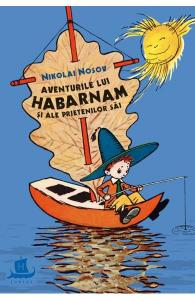 Aventurile lui Habarnam si ale prietenilor sai