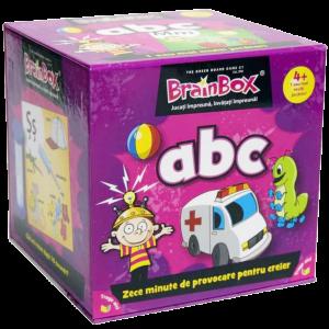 BrainBox - ABC de Ludicus [0]