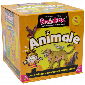 BrainBox - Animale0