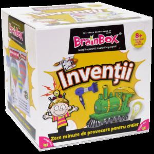 BrainBox - Invenții0