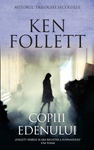 Pachet Special Autor Ken Follett - 13 TITLURI5