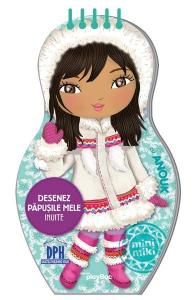 Desenez Papusile Mele Inuite DPH