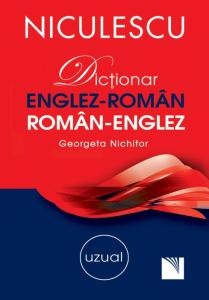 Dictionar englez-roman, roman-englez uzual