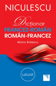 Dictionar francez-roman, roman-francez uzual