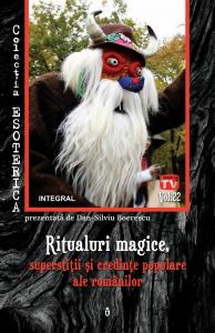 Esoterica Vol.22: Ritualuri magice