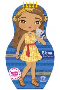 Elena din Grecia DPH