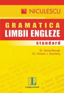 Gramatica limbii engleze standard