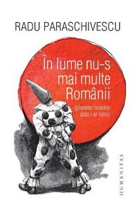 In lume nu-s mai multe Romanii (planetei noastre asta i-ar lipsi)