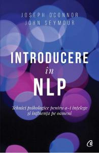 Introducere in NLP editia a II - a