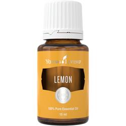 Ulei esential Lemon Young Living 15 ml