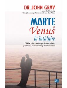 Marte si Venus la intalnire