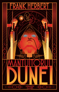 Mantuitorul Dunei. Seria Dune. Vol. 2
