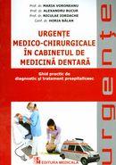 Urgente medico-chirurgicale in cabinetul de medicina dentara de