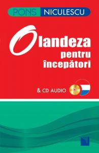 Olandeza pentru incepatori cu CD audio