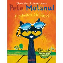 Pete Motanul si ochelarii sai magici