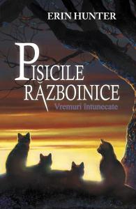 Pisicile Razboinice Vol.6: Vremuri intunecate