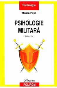Psihologie militara Ed. 2